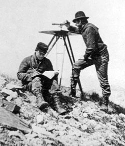 Newnan land surveying