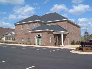 ALTA Survey - Commercial Property