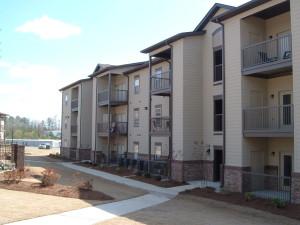 ALTA - Multi-family Residential